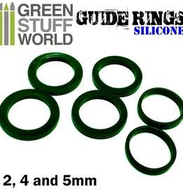 Green Stuff World Green Stuff World: Silicone Rolling Rings