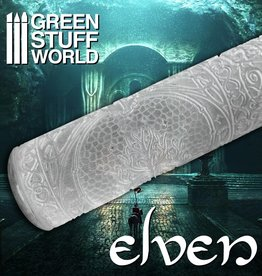 Green Stuff World Green Stuff World: Rolling Pin - Elven