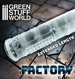 Green Stuff World Green Stuff World: Rolling Pin - Factory