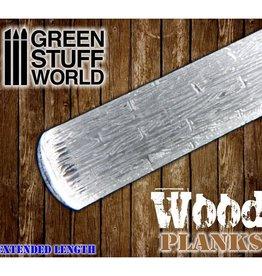 Green Stuff World Green Stuff World: Rolling Pin - Wood