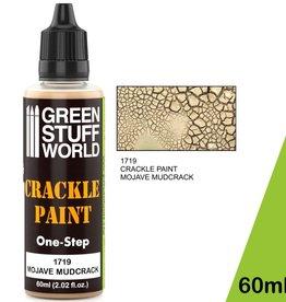 Green Stuff World Green Stuff World: Crackle Paint - Mojave Mudcrack