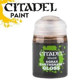 Games Workshop Citadel Paints: Agrax Earthshade Gloss (Shade)