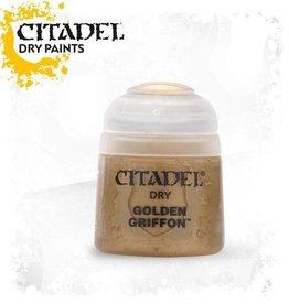 Citadel Paint: Golden Griffon (Dry)