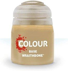 Citadel Paints: Wraithbone (Base)