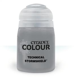 Citadel Paints: Stormshield (Technical)