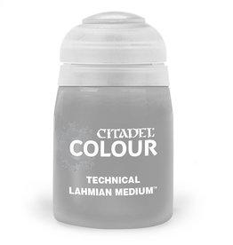 Citadel Paints: Lahmian Medium (Technical)