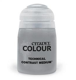 Citadel Paints: Contrast Medium (Technical)