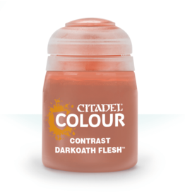 Citadel Paints: Darkoath Flesh (Contrast)