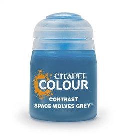 Citadel Paints: Space Wolves Grey (Contrast)