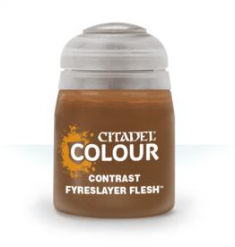 Citadel Paints: Fyreslayer Flesh (Contrast)