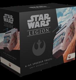 Fantasy Flight Games Star Wars Legion: A-A5 Speeder Truck (New)