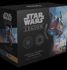 Fantasy Flight Games Star Wars Legion: LAAT/le Patrol Transport