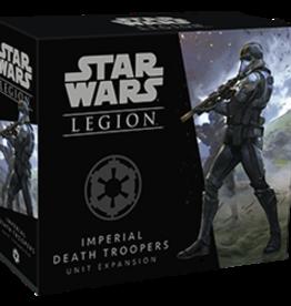 Fantasy Flight Games Star Wars Legion: Imperial Death Troopers Unit Expansion