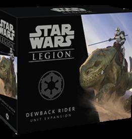 Fantasy Flight Games Star Wars Legion: Dewback Rider
