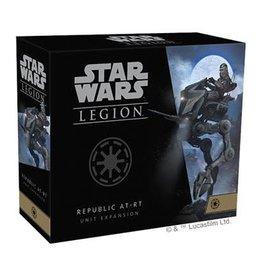 Fantasy Flight Games Star Wars Legion: Republic AT-RT Unit Expansion