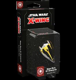 Fantasy Flight Games Star Wars X-Wing 2.0: Naboo Royal N-1 Starfighter Expansion Pack