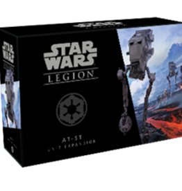 Fantasy Flight Games Star Wars Legion: AT-ST Unit Expansion