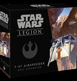 Fantasy Flight Games Star Wars Legion: T-47 Airspeeder Unit Expansion