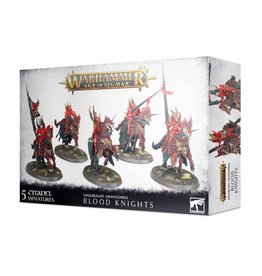 Games Workshop Warhammer Age of Sigmar: Blood Knights