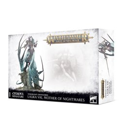 Games Workshop Warhammer Age of Sigmar: Lauka Vai, Mother of Nightmares