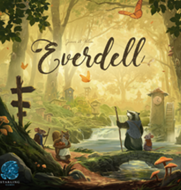 Starling Games Everdell