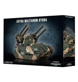 Games Workshop Warhammer 40,000: Astra Militarum Hydra