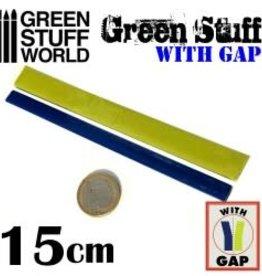 Green Stuff World Green Stuff World: Green Stuff Kneadatite With Gap