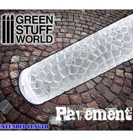 Green Stuff World: Rolling Pin - Pavement
