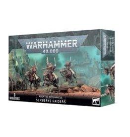Games Workshop Warhammer 40,000: Serberys Raiders