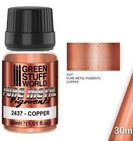 Green Stuff World: Copper