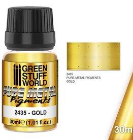 Green Stuff World: Gold