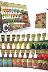 Army Painter Army Painter: Mega Paint Set