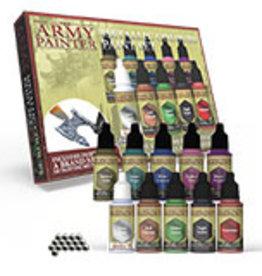Army Painter Army Painter: Metallic Colours Paint Set