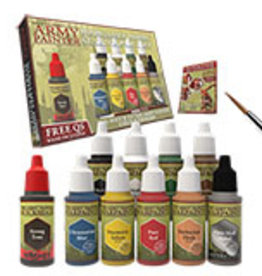 Army Painter Army Painter: Hobby Starter Paint Set