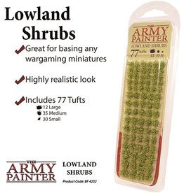 Army Painter: Battlefield: Lowland Shrubs