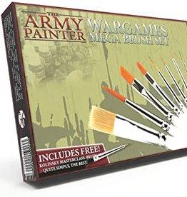 Army Painter: Brushes: Brush Starter Set