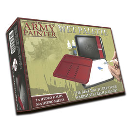 Army Painter Army Painter: Wet Palette