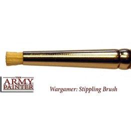 Army Painter: Stippling Brush