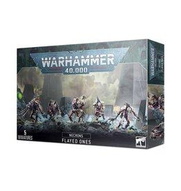 Games Workshop Warhammer 40,000: Flayed Ones