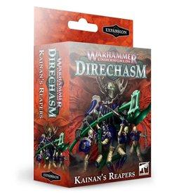 Games Workshop Warhammer Underworlds: Direchasm – Kainan's Reapers