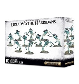 Games Workshop Warhammer Age of Sigmar: Dreadscythe Harridans