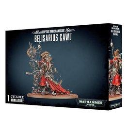 Games Workshop Warhammer 40,000: Belisarius Cawl