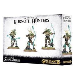 Games Workshop Warhammer Age of Sigmar: Kurnoth Hunters