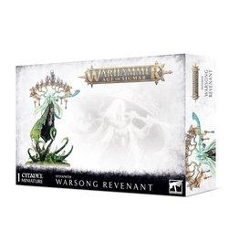Games Workshop Warhammer Age of Sigmar: Warsong Revenant