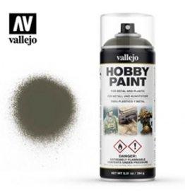 Vallejo Vallejo Spray Primer: Russian Green 4BO (Spray)