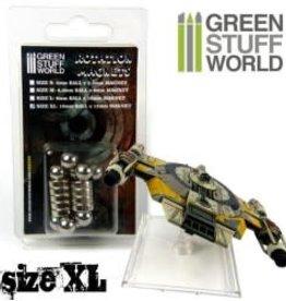 Green Stuff World Green Stuff World: Rotation Magnets - Size XL