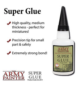 The Army Painter: War-games Miniatures and Model Super Glue