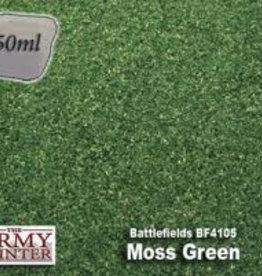 Army Painter: Battlefield: Moss Green