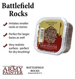 Army Painter: Battlefield: Battlefield Rocks