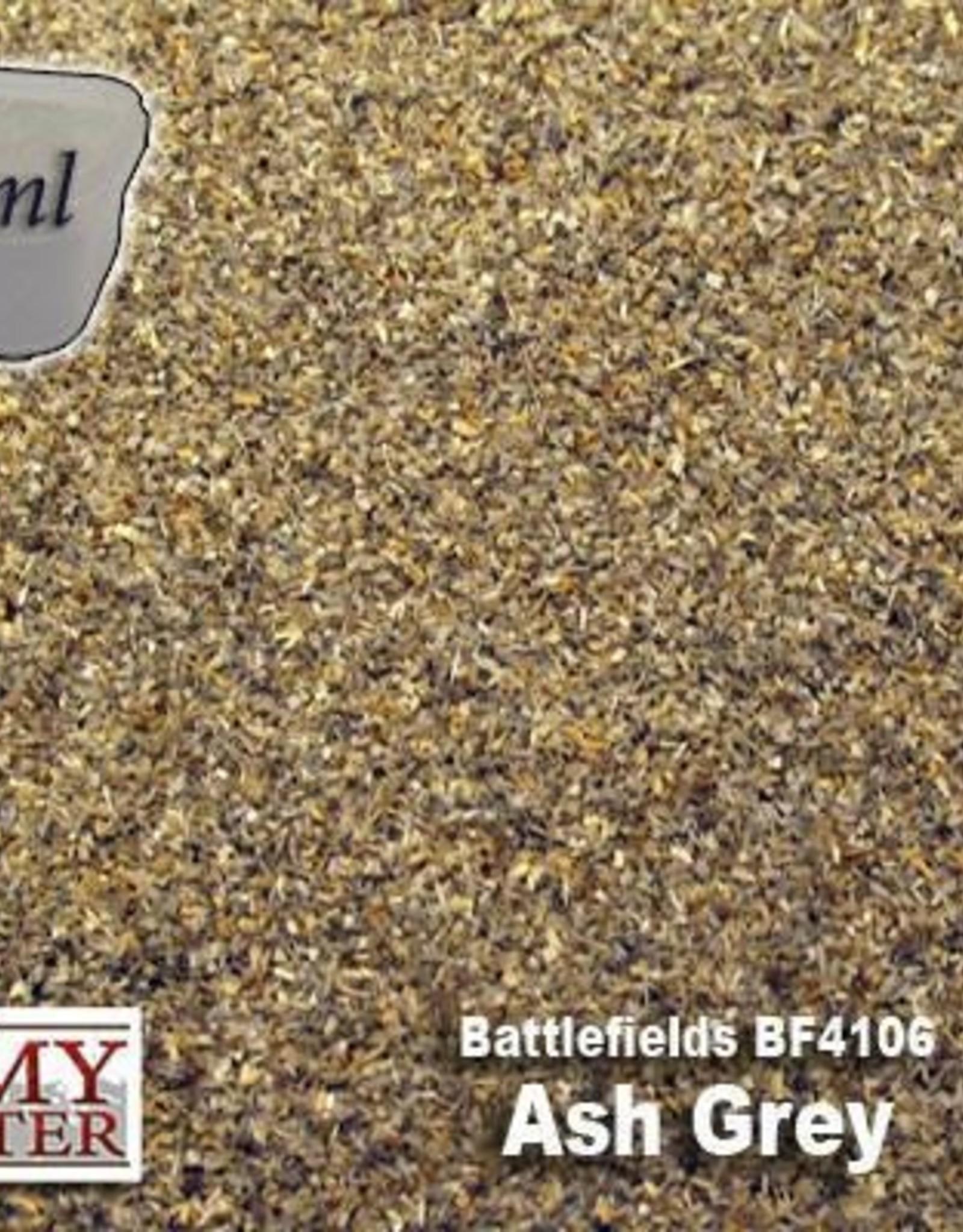 Army Painter: Battlefield: Ash Grey